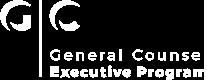 General Counsel Executive Program